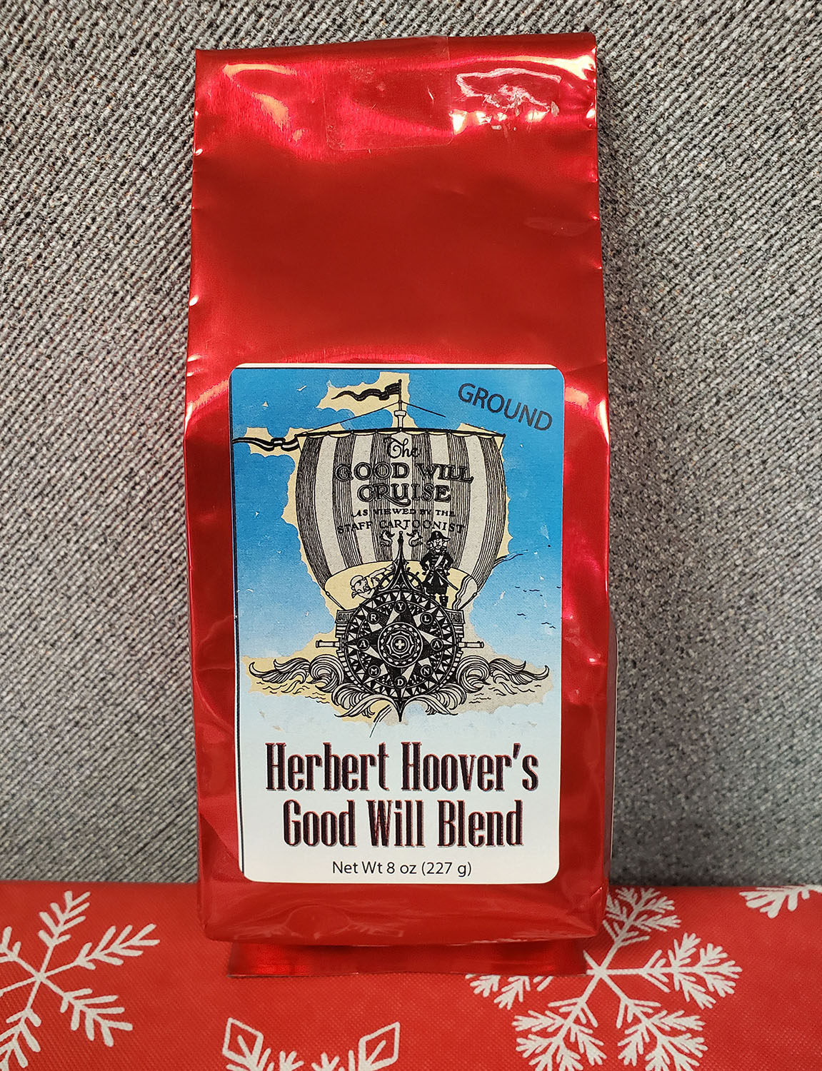 Good Will Blend Coffee