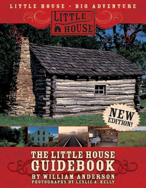 The Little House Guidebook, New Edition