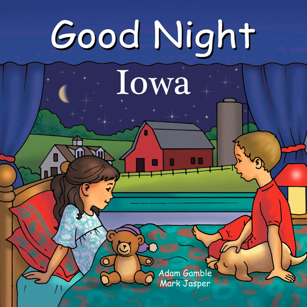 Good Night Iowa