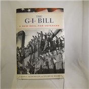 The GI Bill: A New Deal for Veterans