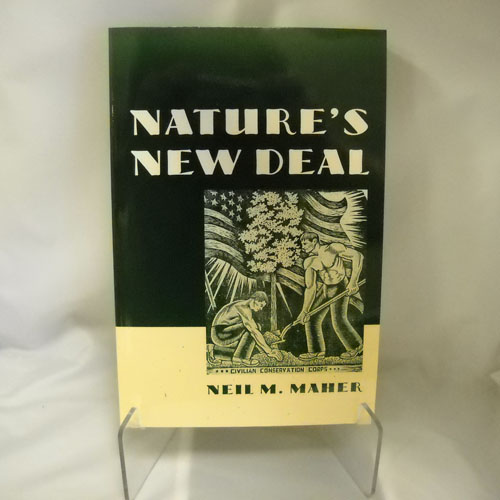 Nature's New Deal