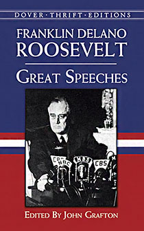 Franklin Delano Roosevelt, Great Speeches