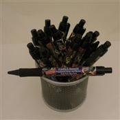 Campaign Memorabilia Grip Pen