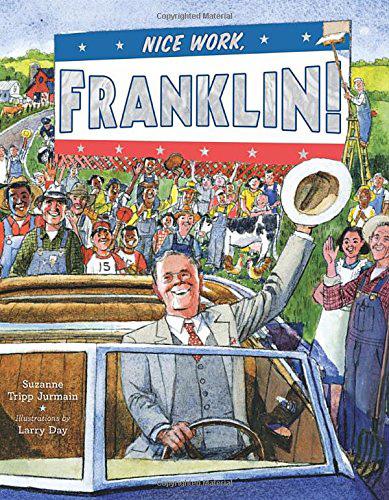 Nice Work, Franklin! / Remainder