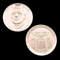 FDR Coin Bank