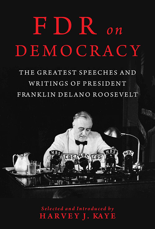 FDR and Democracy