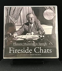 Firesdie Chats CD Set