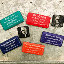 FDR Mini Magnet Sets