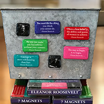 Eleanor Mini Magnet Set