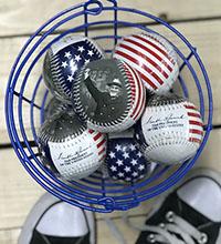 FDR Baseball