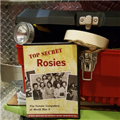 Top Secret Rosies DVD