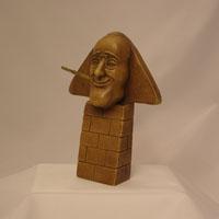 FDR Sphinx