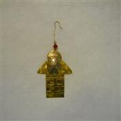 FDR Sphinx Ornament