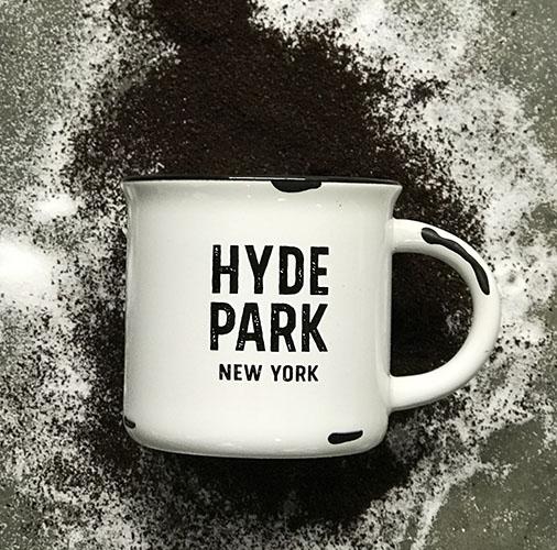 Historic Hyde Park Mugs