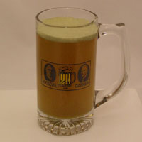 Prohibition Beer Stein