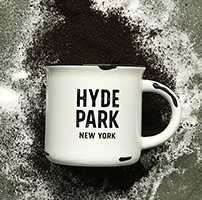 Historic Hyde Park Mugs
