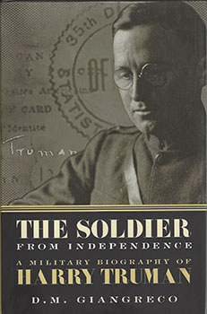 The Soldier From Independence
