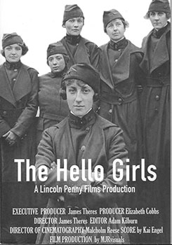 DVD: The Hello Girls