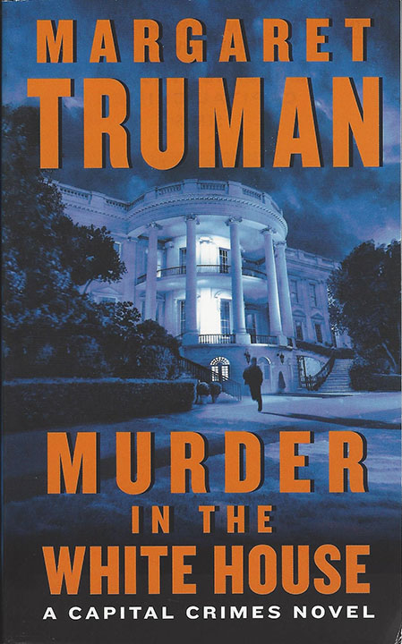 Murder in the White House