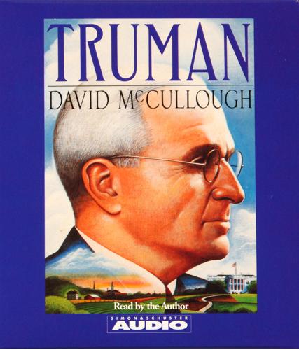 Truman (Audio CD) by David McCullough