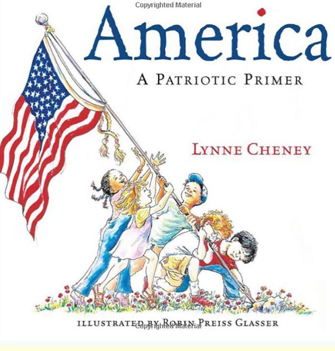 America by Lynn Cheney