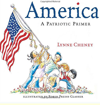 America by Lynn Cheney