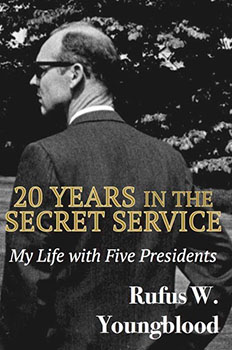 20 Years in the Secret Service