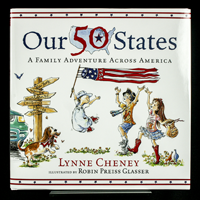 Our 50 States by Lynn Cheney