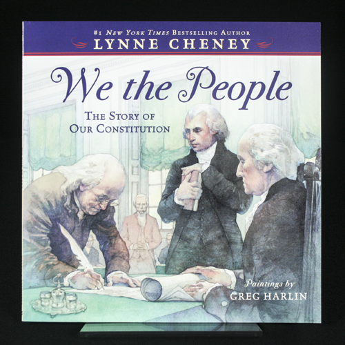 We, The People by Lynn Cheney