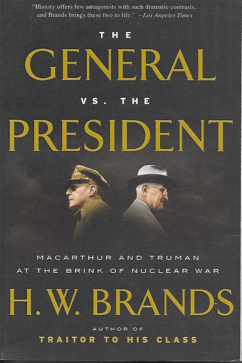 The General vs The President (SB)
