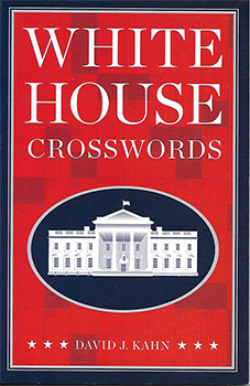 Crosswords: White House