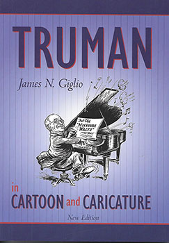 Truman in Cartoon and Caricature