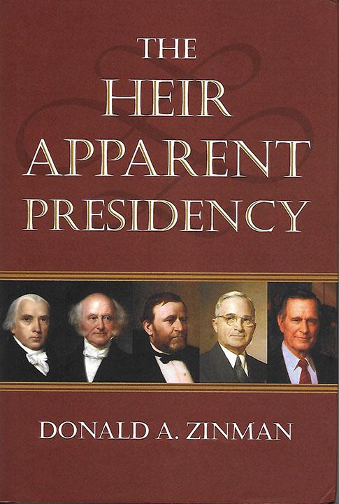 The Heir Apparent Presidency