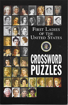 Crossword Puzzles: First Ladies