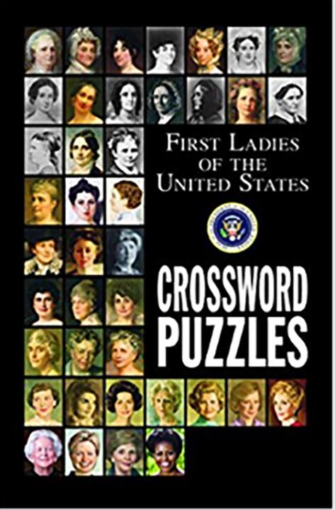 First Ladies Crossword Puzzles