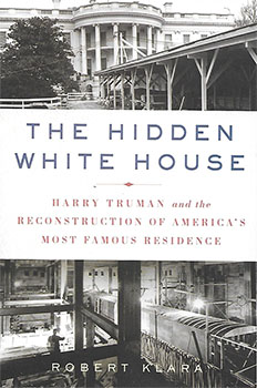 A Hidden White House