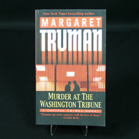 Murder at the Washington Tribune