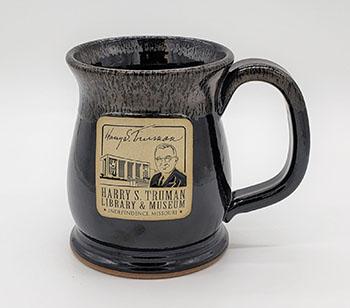 Truman Stoneware Mug
