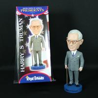 Truman Bobblehead