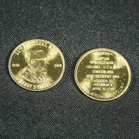 Harry S. Truman Souvenir Coin