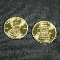 Harry S. Truman Souvenir Coin