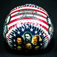 Presidents of the USA Baseball