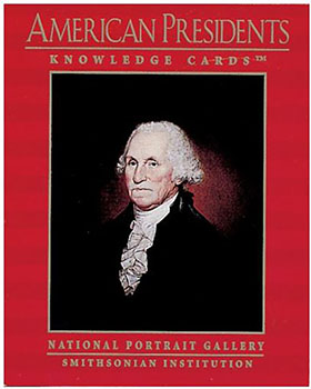 American Presidents Knowledge Cards