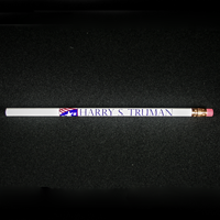 Harry S. Truman Pencil