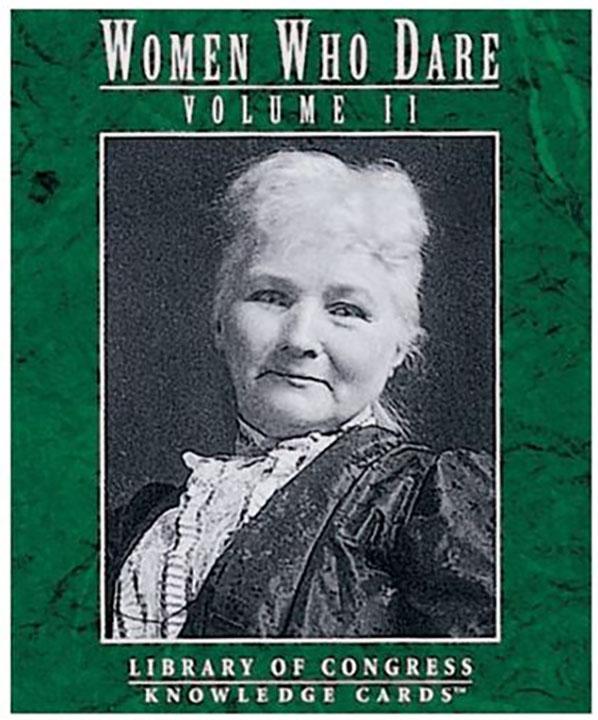 Women Who Dare, Vol. II