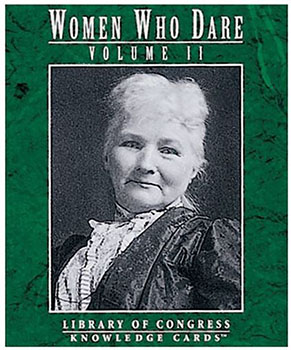 Women Who Dare, Vol. II