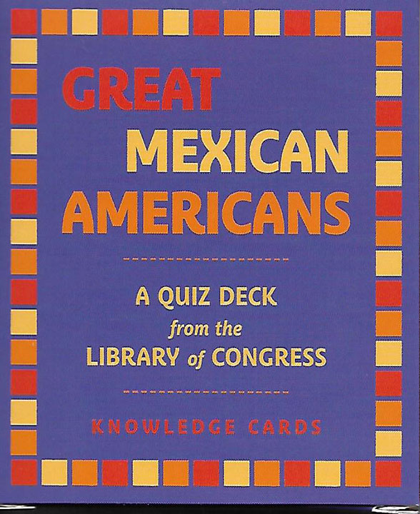 Great Mexican Americans