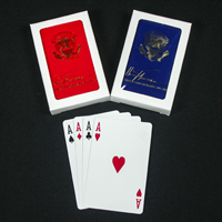 Great Seal playing cards