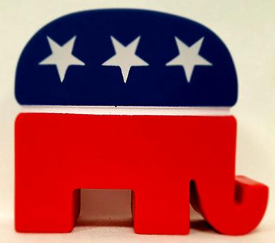 Republican Stress Reliever