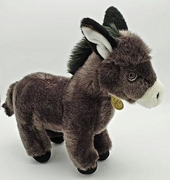 "Donkey Foal- 11"" Plush"